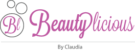 Logo Beautylicious By Cladia